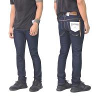 Celana Jeans Pria Slimfit Big size Fourdenim Premium