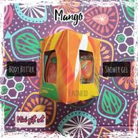 The Body Shop Original - Mango Mini gift set (S.gel & Body Butter)