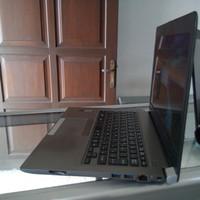 laptop Toshiba R634 core i5 haswell slim ssd 128gb