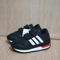 Sepatu Anak Casual Adidas Neo premium Import Size 26-35 - 26