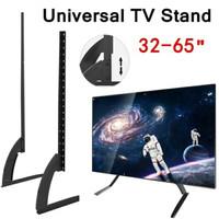 Bracket Tv LED Stand 43-65 inch | braket standing kaki 43 ,50 ,55 ,65
