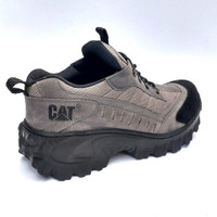 Sepatu Septi Murah Keren Boots Pria Safety Caterpillar Bandung Terbaru