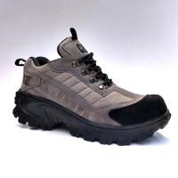 Sepatu Boots Pria Safety Caterpillar Harga Murah Berkualitas