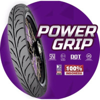 Ban Motor MIZZLE Power Grip 250 17 ( Tubetype ) Ban Luar 2.50 17