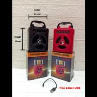 Speaker M301 Speaker Bluetooth BOX + Stand HP M-301