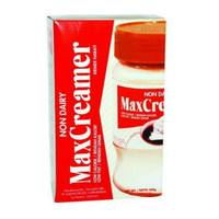 Krimer Bubuk Kopi Max Creamer 500 gr Refill Kotak SATUAN Best Seller