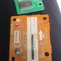 Counter dan Serial Number IR4570 IR3045