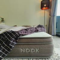 NOOK Premium Mattress Matras Springbed Kasur Latex Memory foam 180x200