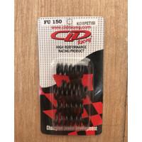 Per Kopling Satria Fu 150 type Kompetisi - CLD Racing