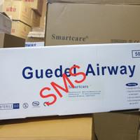 Guedel Airway/Airway Guedel/Oropharigeal Airway/Gudel Air Way