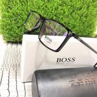 Frame Kacamata Pria Model Baru, Kacamata Minus, Plus, Anti Radiasi