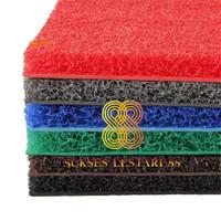 Keset Karpet PVC Mie / Bihun 40 x 60