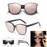 Kacamata Hitam Wanita Jelly Model Fashion Korea Murah Frame Import 198
