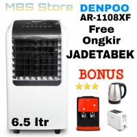 Air Cooler Denpoo / Penyejuk Ruangan AR-1108 XF 6.5 Liter