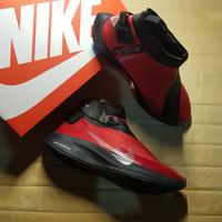 Sepatu Nike Zoom Shield Turbo Red Black