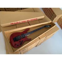 Ibanez s series Guitar Pu gnb updown
