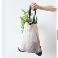 PANACHE Botta Design Korean Shopping Bag Tas Belanja Daily Bag