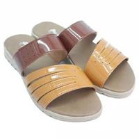 Sandal Wanita Flat Dr.Kevin Murahh