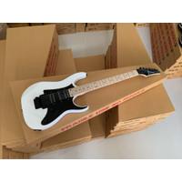 Gitar Ibanez Rg series new pickup gnb Korea