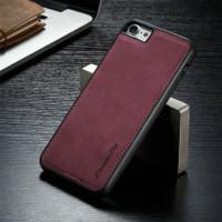 Caseme Original Leather Back Cover Case Iphone 6 Plus 6+