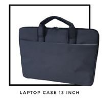 Tas Laptop / Softcase Laptop 13 inch Blue Denim