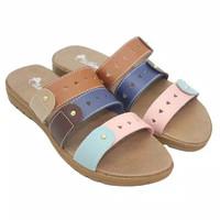 Sandal Wanita Flat Dr. Kevin Murah