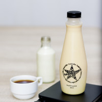 Vanilla Coffee Latte 350 ml