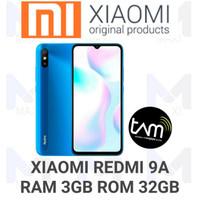 Xiaomi Redmi 9A 3/32 Ram 3GB Rom 32GB Garansi Resmi