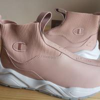 Champion Shoes Women original - 6.5, light Pink
