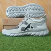 Sepatu Running Sneakers Ortuseight Reaper - Carbon/Black