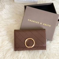 C81115 Dompet Charles and Keith Original