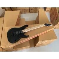Gitar Ibanez RG series tremolo updown