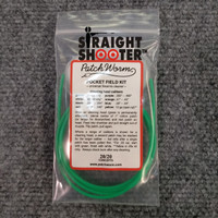Patch Worm - Pocket Field Kit made in USA
