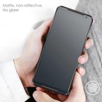 ASUS ROG PHONE 3 ZS661KS HYDROGEL MATTE ANTI GLARE DOFF ANTI GORES TPU - MATTE, FRONT