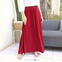 Flare Skirt Shabin.id