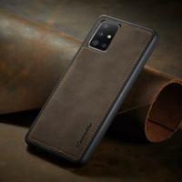 Caseme Original Leather Back Cover Case Samsung Galaxy S10 Lite