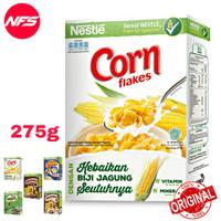 Nestle Cereal-Corn Flakes-Honey Stars-Koko Krunch-Milo 275 300 330 g