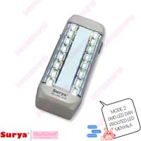 Surya Emergency Kecil SQL L2207 ( Emergency Lamp )