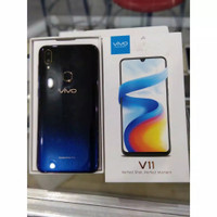 vivo v11 second 4 64gb