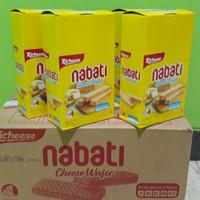 Nabati Chese Wafer 150 gr(20 x 7,5)