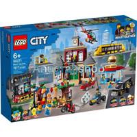 LEGO 60271 CITY Main Square