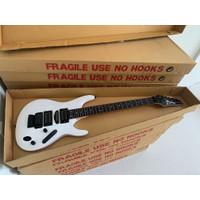 Gitar Ibanez s series updown new