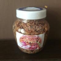 Bawang Goreng Spicy (Pedas) 170ml