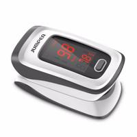 Oximeter Fingertip Pulse Sp02 ukur saturasi oksigen dalam darah