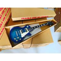 Gibson Les Paul New Trusoard double run rekomended !