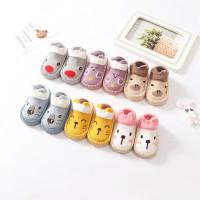 babygwen sepatu kaos kaki untuk bayi anak perempuan laki mocassins
