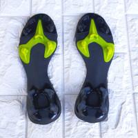 Sol Sepatu Bola Spul sepatu bola Telapak Pul Alas A