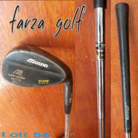 Stick Golf Wedge Mizuno MP Series 56-08 Loft 56