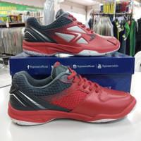 Sepatu Badminton flypower plaosan 07 original