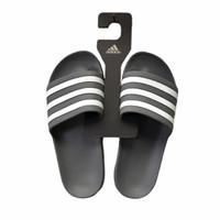 Sandal Adidas Adilette Aqua Slide Grey F35538 ORIGINAL